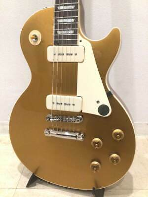 Gibson Les Paul Standard 50s P90 Gold Top / Gold Top • 2,705.61£