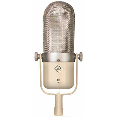 Golden Age Project R1 MKii Vintage Style Passive Studio Ribbon Microphone