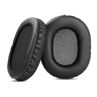 Earpads Cushion Ear Pads Pillow For Audio Technica ATH-M40X ATH-M40FS Headphones • 10.49£