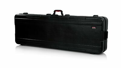 Gator Cases Molded Flight Case For 88-Note Keyboards With TSA Approved Lockin... • 362.72£