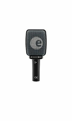 Sennheiser E906 Supercardioid Dynamic Mic For Guitar Amps • 179.53£
