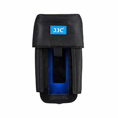 JJC HRP-H5 Handy Recorder Pouch For ZOOM H5 Replaces ZOOM PCH-5 • 21.67£