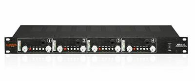 Warm Audio WA-412 4 Channel Microphone Preamp • 868.30£