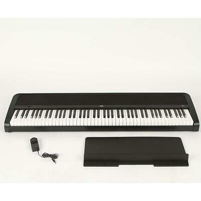 Korg B2 88-Key Digital Piano - Black SKU#1359089 • 261.10£