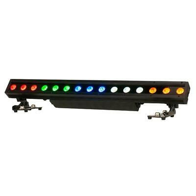 ADJ 15 HEX BAR IP  IP65 Rated Multi-functional Wash Linear Fixture For Indoor Or • 492.03£