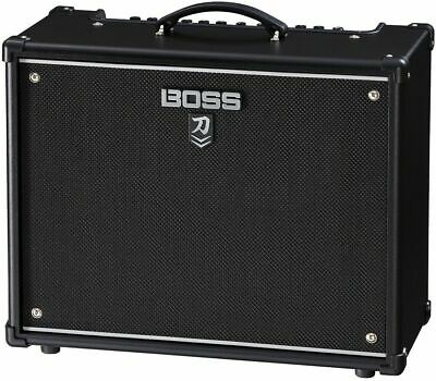Guitar Amplifier Boss Katana 100 MKII 1x12 Combo • 338.05£
