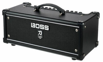 Guitar Amplifier Boss Katana 100 MKII Head • 329.35£