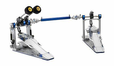 Yamaha Left-Foot Double Bass Drum Pedal Chain-Drive With Case, DFP-9CL • 587.72£