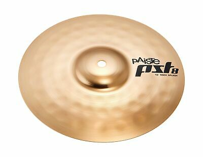 Paiste PST 8 Reflector Rock Splash 10 In. • 60.20£