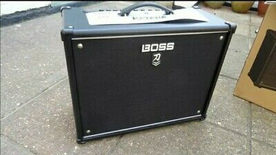 Boss Katana 100 MKII 1x12 Combo Amplifier Boxed • 240£