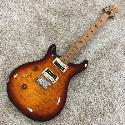 Paul Reed Smith(PRS) SE Custom 24 Roasted Maple L TS Tabacco Sunburst Lefty • 774.96£