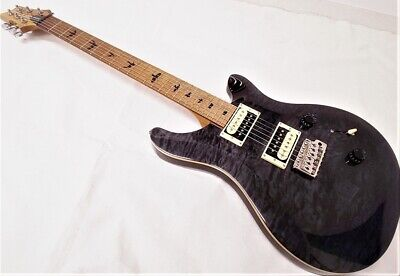 Paul Reed Smith(PRS) SE Custom 24 RSTM ROASTED MAPLE GRAY BLACK GN • 732.53£
