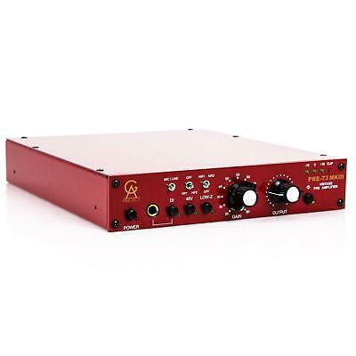 Golden Age Project PRE73 MK3 Neve Style Mic Preamp - PRE-73 MKIII 1073 • 251.48£