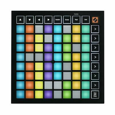 Novation MK3 Launchpad Mini Grid Controller For Ableton Live NEW  #64 • 78.14£