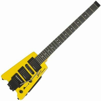 NEW Spirit By STEINBERGER GT-PRO DELUXE Outfit (HB-SC-HB) HY Electric Guitar • 340.36£