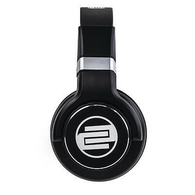 Reloop RHP-15 Professional Closed Padded DJ Headphones W/ Removable Cable & Bag • 71.68£