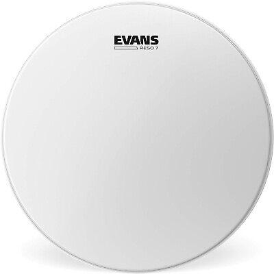 Evans 8  Reso 7 Coated Drum Head • 15£