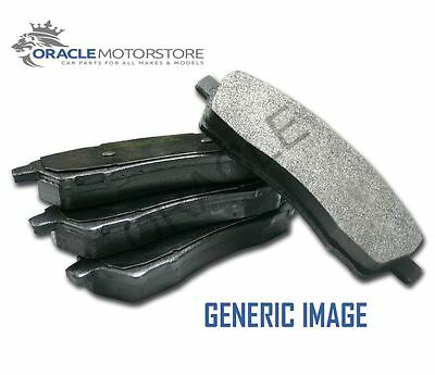 New Front Braking Pads Brake Pads Set Oe Aftermarket Service Replacement Bw130 • 12.78£