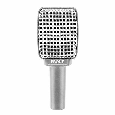 Sennheiser E609 Dynamic Cable Professional Microphone With XLR Cable • 87.50£