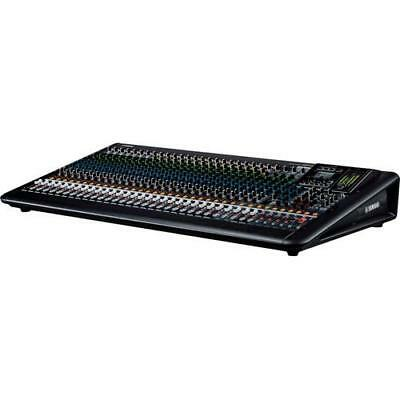 Yamaha MGP32X 24 D-Pre Mic Preamps With Phantom Power Nuage Fader Unit Console • 1,524.91£