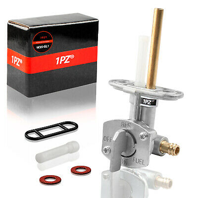 Fuel Gas Tank Petcock Valve Yamaha Big Bear Raptor Wolverine Warrior 350 YFM350X • 13.37£