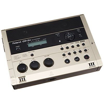 New Roland SD CD Recorder CD-2u From Japan • 534.81£