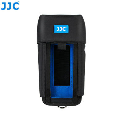 JJC Pro Handy Recorder Pouch Bag Specially Designed For Zoom H6 Handy Recorder • 13.99£