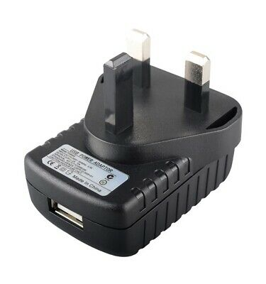 5V Tascam DR-60D MkII Recorder Replacement Power Supply • 14.99£