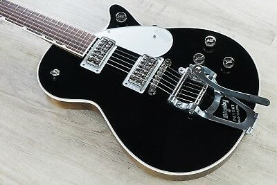 Gretsch G6128T Players Edition Jet FT Electric Guitar Bigsby RW Board Black • 1,760.02£