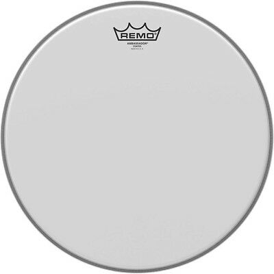 Remo 14 Inches Ambassador Coated Head For Tom, Snare And Floor Tom • 18.90£