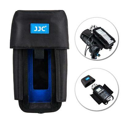 JJC Pro Handy Recorder Pouch Bag Specially Designed For Zoom H5 Handy Recorder • 13.99£
