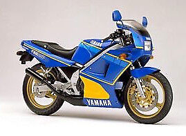 Yamaha TZR250 (2MA) Stainless Engine Covers Bolts Kit • 7.80£