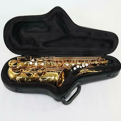 Selmer Paris Model 72 'Reference 54' Professional Alto Saxophone BRAND NEW • 5,271.28£
