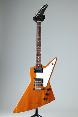GIBSON Explorer 2019 / Antique Natural S/N190004692 With Hard Case • 1,393.08£