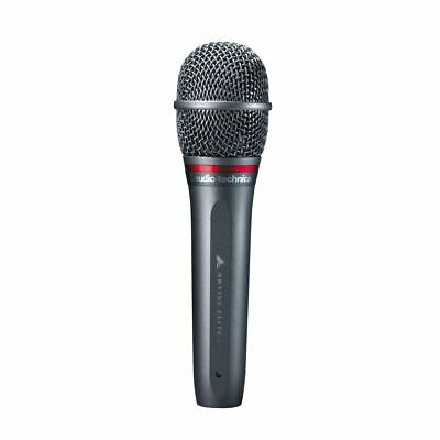 Audio-Technica AE4100 Cardioid Dynamic Handheld Microphone • 147.95£