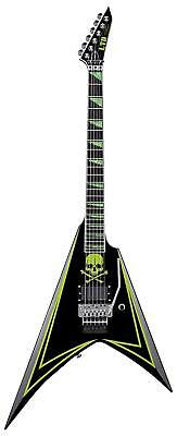 ESP LTD Alexi 600 Greeny Signature Electric Guitar E.Guitar Brand New Alder • 1,404.19£