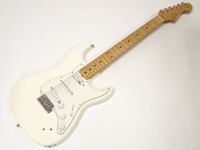 Fender EOB Stratocaster Ed O'Brien White Electric Guitar Free Shipping • 1,303.05£