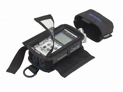 Zoom PCH-4N Protective Case For Zoom H4n+Pro Handy Recorder • 25£