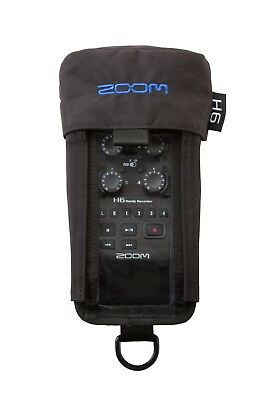 Zoom PCH-6 Protective Case For Zoom H6 • 25£