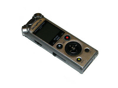 Olympus LS-P1 Linear Pcm Recorder Voice Recorder Handheld Device 50 • 87.52£