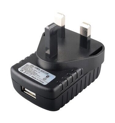 5V Tascam DR-701D Recorder Replacement Power Supply • 12.99£