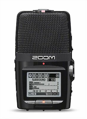 Zoom H2n Handy Recorder • 174.95£
