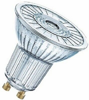 Osram LED Parathom GU10, 6.9W=80W, Not Dimmable • 4.50£