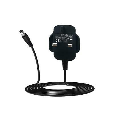 9V Korg Minilogue XD Synth Replacement Power Supply • 9.99£