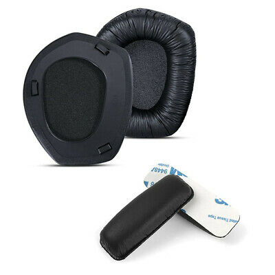 Replacement Earpads Headband For Sennheiser HDR165 HDR175 RS165 RS175 Headphones • 17.99£