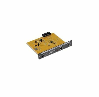 USB Expansion Card For Behringer X32 Digital Mixer ZB802 • 119.53£