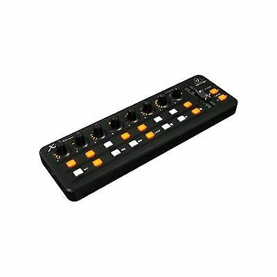 Behringer X-TOUCH MINI Compact USB Controller ZB873 • 53.79£