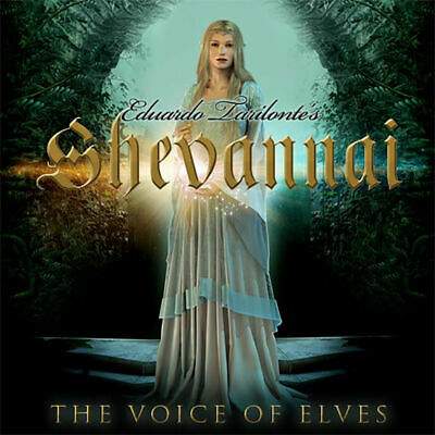 Best Service Shevannai The Voices Of Elves Sounds Mac PC AAX AU RTAS VST • 122.24£