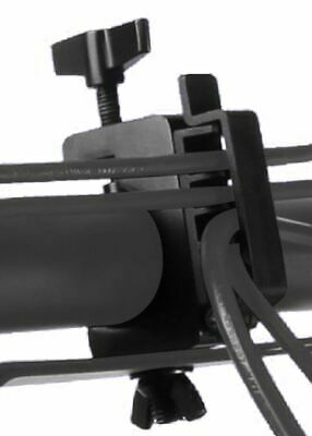 On-Stage LTA4770 Lighting Clamp W/ Cable Management System - Pair • 15.98£