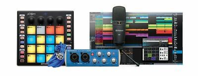 PreSonus ATOM Producer Lab Complete Production Kit • 244.71£